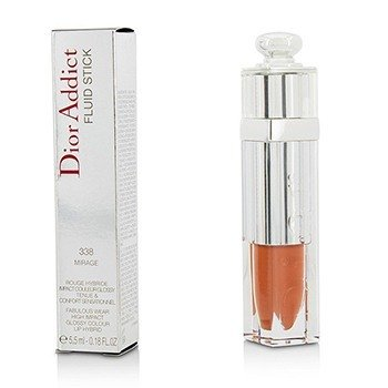Christian Dior Addict Barra Flu�da - # 338 Mirage  5.5ml/0.18oz