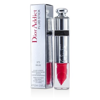 Christian Dior Addict Barra Flu�da - # 373 Rieuse  5.5ml/0.18oz