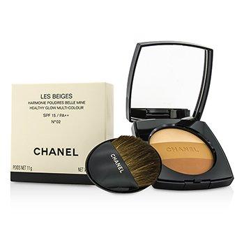 ChanelLes Beiges Healthy Glow Multi Colour SPF 15 - # No. 01 11g/0.39oz
