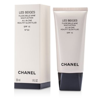 ChanelLes Beiges All In One Healthy Glow Fluid SPF 1530ml/1oz
