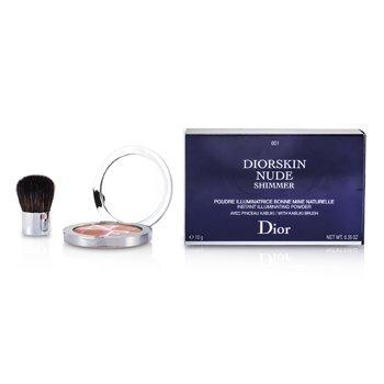 Christian DiorDiorskin Nude Shimmer Powder10g/0.35oz