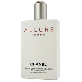 ChanelAllure Hair & Body Wash (Made in USA) 200ml/6.8oz