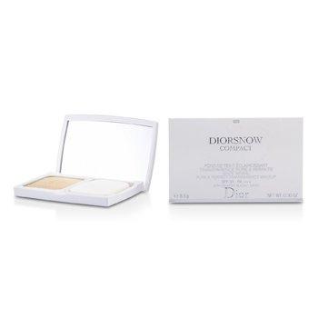 Christian DiorDiorsnow White Reveal Pure & Perfect Transparency Compact Makeup SPF 30 - # 020 Light Beige 8.5g/0.3oz
