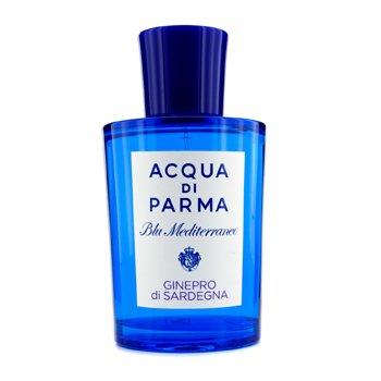 Acqua Di ParmaBlu Mediterraneo Ginepro Di Sardegna Eau De Toilette Spray 150ml 5oz