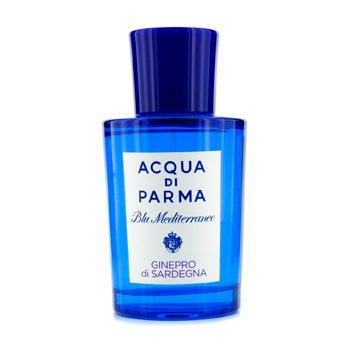 Acqua Di Parma Blu Mediterraneo Ginepro Di Sardegna EDT Spray 75ml/2.5oz women
