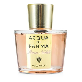 Acqua Di ParmaRosa Nobile Eau De Parfum Spray 100ml 3.4oz