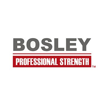 Bosley Professional Strength Hair Regrowth Treatment 5% (Extra Strength For Men)  2x60ml/2oz