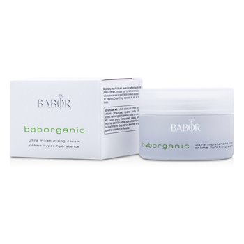 Babor Baborganic Ultra Moisturizing Cream 50ml/1.7oz
