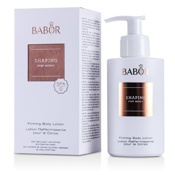 Babor Shaping For Body - ����������� ������ ��� ���� 200ml/6.7oz
