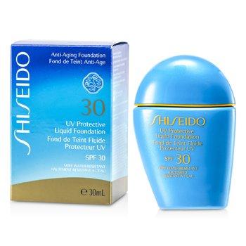 ShiseidoBase L�quida Protectora UV30ml/1oz