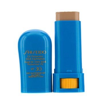 ShiseidoBase en Barra Protectora UV SPF30 - # Beige 9g/0.3oz