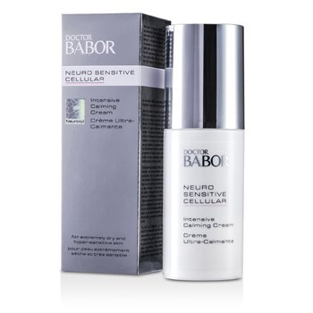 Babor Neuro Sensitive Cellular Intensive Calming Cream 50ml/1.7oz