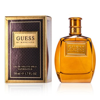 Guess Guess By Marciano Eau De Toilette Spray  50ml/1.7oz