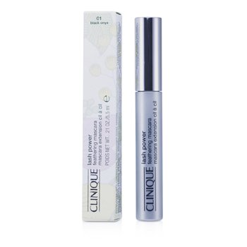 CliniqueLash Power Feathering Mascara - # 01 Black Onxy 5.5ml/0.21oz