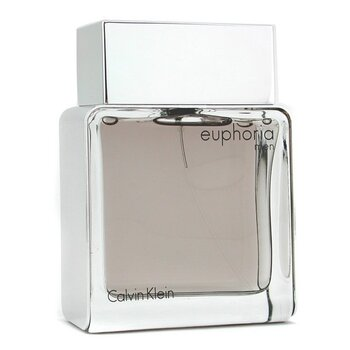 Calvin KleinEuphoria Men Eau De Toilette Spray 100ml/3.4oz
