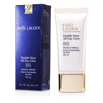 Estee Lauder Double Wear All Day Glow BB Moisture Makeup SPF 30 - # Intensity 2. make up
