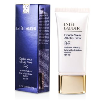 Estee Lauder Double Wear All Day Glow BB Moisture Makeup SPF 30 - # Intensity 4.5  30ml/1oz