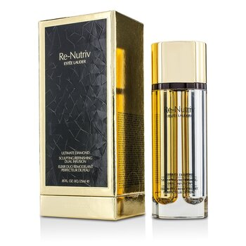 Estee Lauder Re-Nutriv Ultimate Diamond Infusi�n Dual Esculpidora/Refinadora  25ml/0.85oz