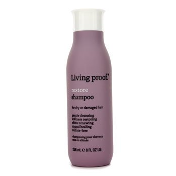 Living Proof Champ� Restaurador (Cabello Da�ado y Seco)  236ml/8oz