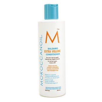 Moroccanoil Extra Volume Conditioner  250ml/8.45oz