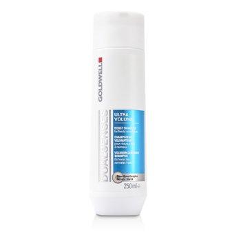 GoldwellDual Senses Ultra Volume Boost Shampoo (For Fine to Normal Hair) 250ml/8.4oz