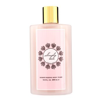 Exceptional ParfumsSimply Belle Jab�n Corporal Hidratante 200ml/6.8oz