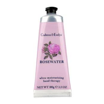 Crabtree & EvelynRosewater Terapia de Manos Ultra Hidratante 100g/3.5oz