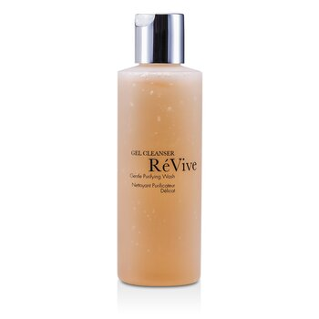 Re ViveGel Cleanser Gentle Purifying Wash 180ml/6oz