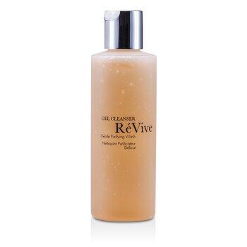 Re Vive Gel Cleanser Gentle Purifying Wash 180ml/6oz