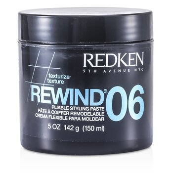 RedkenStyling Rewind 06 Pliable Styling Paste 150ml/5oz