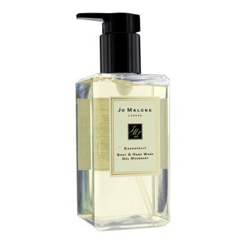 Jo Malone Grapefruit Body & Hand Wash (With Pump)  250ml/8.5oz