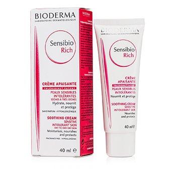 Biodermaک�� Sensibio Rich (���ی پ��� ��ی ����) 40ml/1.3oz