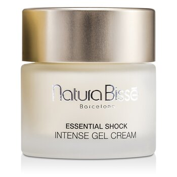 Natura BisseEssential Shock Intense Gel Cream 75ml/2.5oz