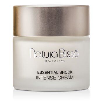 Natura BisseCreme Essential Shock Intense (Pele Seca) 75ml/2.5oz