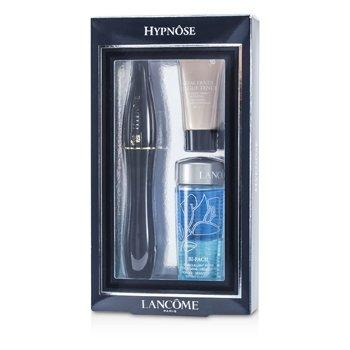 LancomeHypnose Kit: Hypnose Noir + Effacernes Concealer + Bi Facial 3pcs