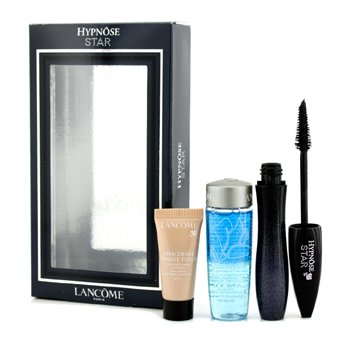 Lanc�meKit Hypnose Start: Hypnose Star + Effacernes Corretivo + Bi Facial 3pcs