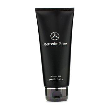 Mercedes-Benz Gel de Ducha  200ml/6.6oz