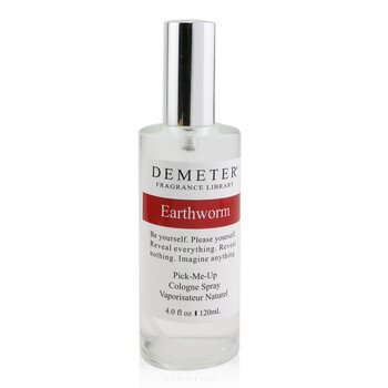 DemeterEarthworm Cologne Spray 120ml/4oz