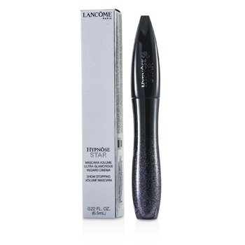 LancomeHypnose Star Show Stopping Volume Mascara - # 01 Noir Midnight (US Version) 6.5ml/0.22oz