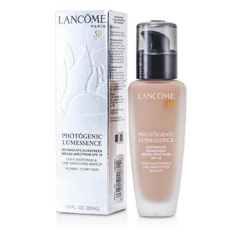 LancomePhotogenic Lumessence Makeup SPF15 - # Buff 5C (US Version) 30ml/1oz