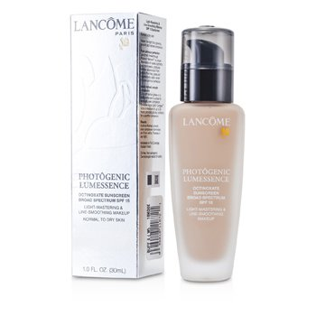 LancomePhotogenic Lumessence Makeup SPF15 - # 230 Buff 6W (US Version) 30ml/1oz