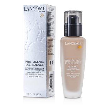LancomePhotogenic Lumessence Makeup SPF15 - # Buff 2W (US Version) 30ml/1oz