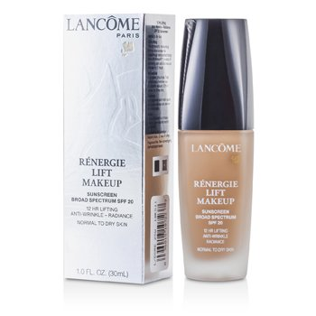 Lancome Renergie Lift Makeup SPF20 – # Lifting Dore 25W (US Version) 30ml/1oz