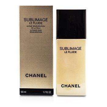 ChanelSublimage Le Fluide 50ml/1.7oz