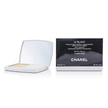 ChanelPhấn Nền Trắng S�ng Da Ho�n Hảo với SPF 2512g/0.42oz