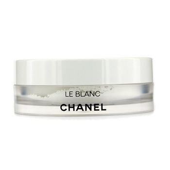 ChanelLe Blanc Pearl Light Brightening Loose Powder SPF10 - # 10 Cristalline 10g/0.35oz