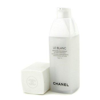 ChanelLe Blanc Concentrado Blanqueador Acci�n Continua 30ml/1oz