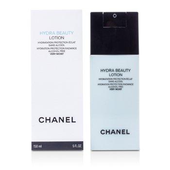 ChanelHydra Beauty Loci�n Hidratante Protectora Radiancia (Libre Alcohol) - Muy Hidratante 150ml/5oz