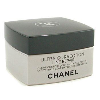 ChanelPrecision Ultra Correction Crema de D�a Anti Arrugas Reparaci�n de L�neas SPF 15 (Textura Confort) 50g/1.7oz