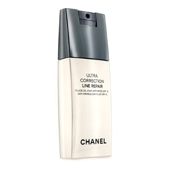 ChanelPrecision Ultra Correction Fluido de D�a Anti Arrugas Reparaci�n de L�neas SPF15 50ml/1.7oz